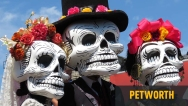 Dia de los Muertos in Petworth, Nov. 2