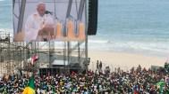 Brazil Pope