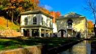 Berkeley Springs