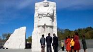 APTOPIX Obama King