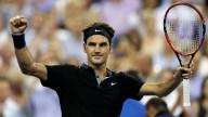 Roger Federer Back Into US Open Quarterfinals