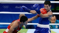 Russian Boxer, Romanian Weightlifter Lose Rio Medals for Doping