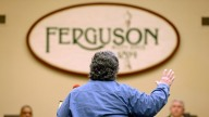 DOJ Sues Ferguson Over Alleged Civil Rights Violations