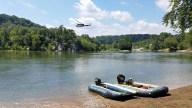 Kayaker Discovers Body in Potomac River in Great Falls