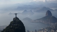 Road to Rio: The Journey to Christ the Redeemer