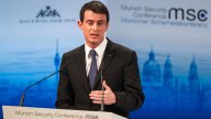 French PM: There Will Be Other Major Terrorist Attacks