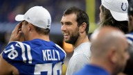 Andrew Luck Retiring From NFL at Age of 29