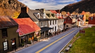 15 Fall Getaways in Driving Distance of DC