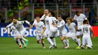 Real Madrid Wins Champions League in Penalty Shootout