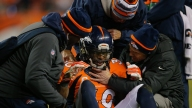 New Game-Day Concussion Protocol for NFL