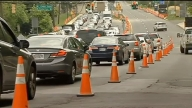 Top Traffic Troubles: Rockville Pike, Bethesda