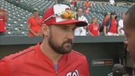 Ryan Zimmerman Excited for Battle of the Beltways