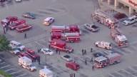 9 Wounded, Gunman Dead Outside Houston Strip Mall