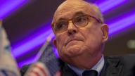 Giuliani Says Moscow Tower Talks Lasted Through Election