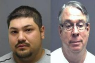 Two Arrested for Child Porn Possession