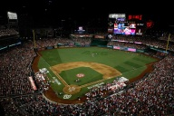 Baseball's Shifting Culture Set to Play Out in All-Star Game