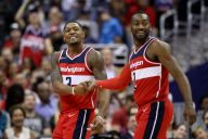 All-Star Cases Clear For Wall and Beal But Wizards Not Locks