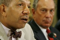 Former DC Mayor Diagnosed With Thyroid Cancer