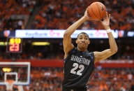 Who Should Wizards Select In NBA Draft?