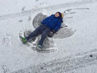 [UGCDC-CJ-weather]We'll settle for small snow angels @nbcwashington https://t.co/nOOVf3teeX