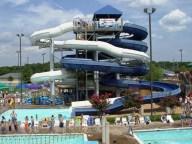 SplashDown Waterpark in Virginia