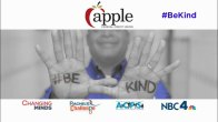 #BeKind: Join our Bullying Prevention Campaign