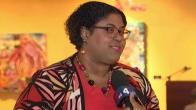 Black History Month Reception Celebrates Black Excellence