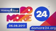 United Way's Do More 24 Is Underway