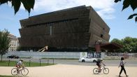 Artifiacts Begin to Fill African American History Museum
