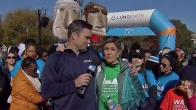 LUNGevity 5K Walk and Run Raised Millions for Lung Cancer