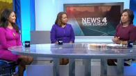 News4 Your Sunday: DMV's Powerhouse Black Women