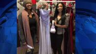 News4 Your Sunday: Pop Up Shop Helps Teens Afford Prom