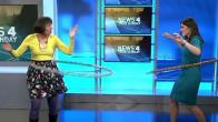 News4 Your Sunday: Promoting Healthy Lifestyles at Any Age
