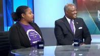 News4 Your Sunday: Rushern Baker on Wife's Alzheimer's