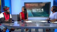 News 4 Your Sunday: Changing the Culture of Violence