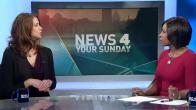 News 4 Your Sunday: Domestic Violence Awareness