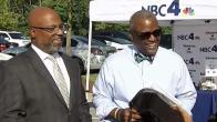 Prince George's County Exec., Councilman-Elect Help Backpacks 4 Kids