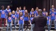 TC Williams Choir Selected for National Competition