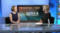 News4 Your Sunday: Obesity in Children, Hunger Among Seniors