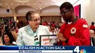 Aisha Karimah Honored With Idealist Award