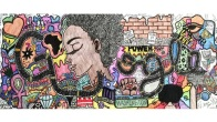 Google 'Doodle' Drawn by DC High School Student