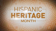 Celebrate Hispanic Heritage Month with NBC4