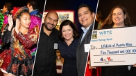 NBC4 and Telemundo 44 Celebrate Hispanic Heritage Month