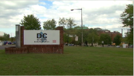 Ward 3 Residents Protest DC Mayor's Homeless Shelter Plan