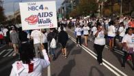 AIDS Walk Washington is On The Move