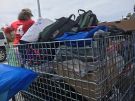 Backpacks, School Supplies Donated at Backpacks 4 Kids Event