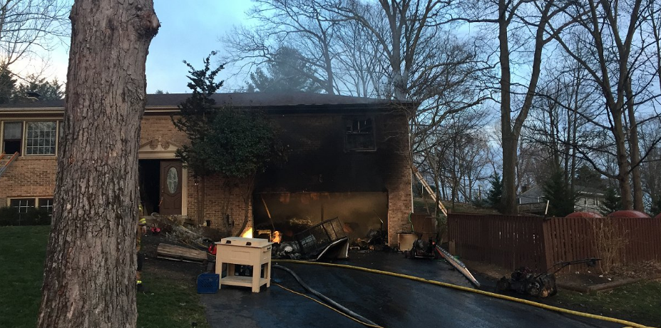 Boy, 5, Killed in Fire Was Playing With Lighter Before Blaze