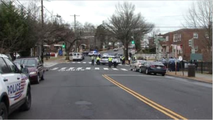 Teen Killed, Two Men Injured in NE DC Shooting