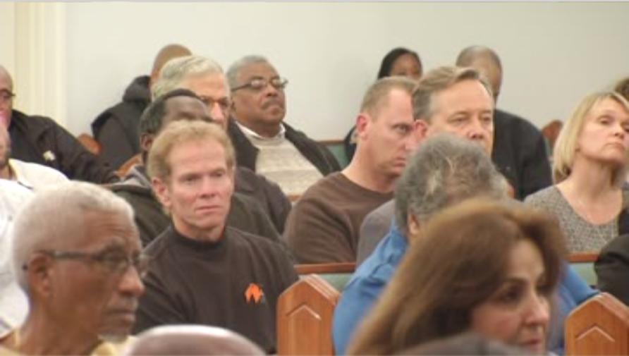 Loudoun County Residents Consider KKK Flyers 'Direct Threat'
