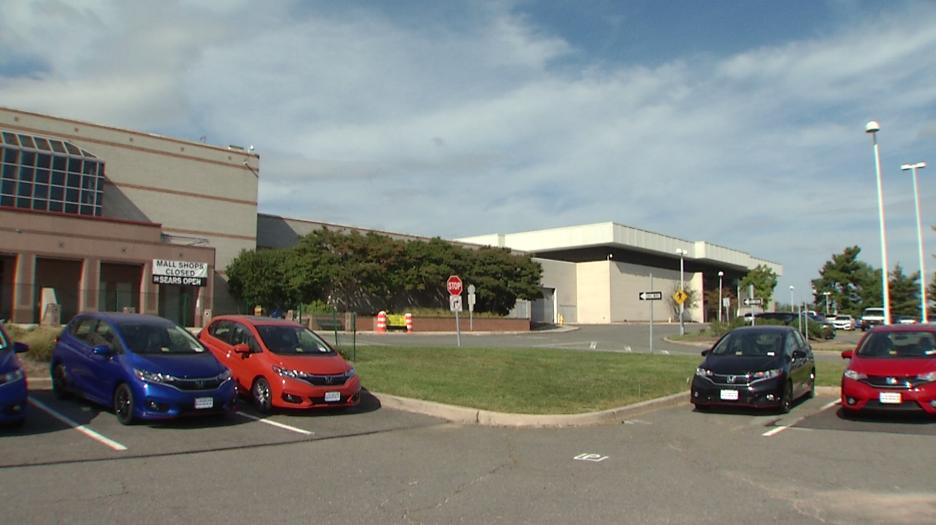 Homeless Shelter Moving Into Landmark Mall in June | NBC Washington